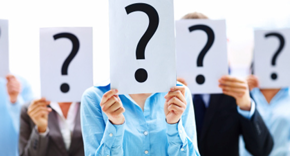How to tackle questions during your presentation