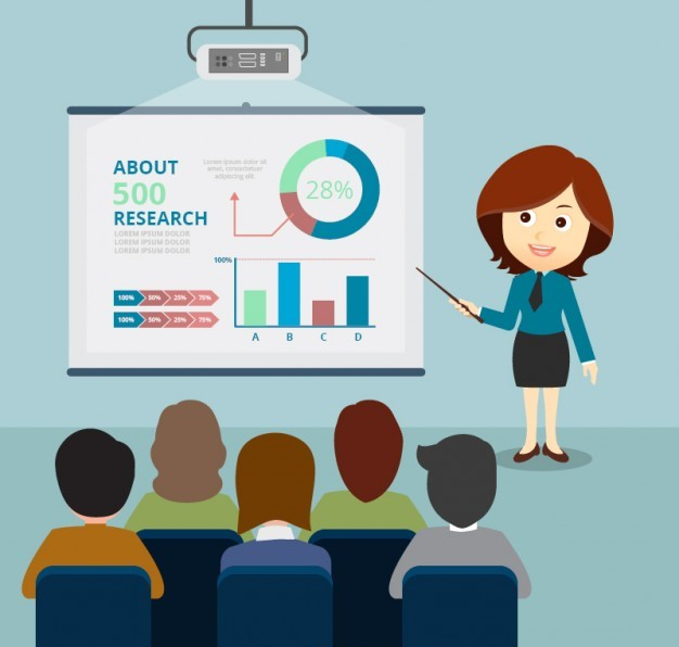 5 reasons why illustrations are trending and how they bring personality to your presentation
