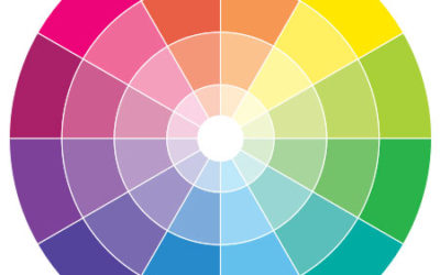 Colour matters! The guide to which colours you should use in a presentation and why it's important