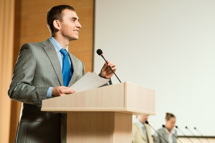 Key tips to deliver an outstanding presentation