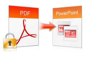 How to convert a PDF to PowerPoint | Slide Express
