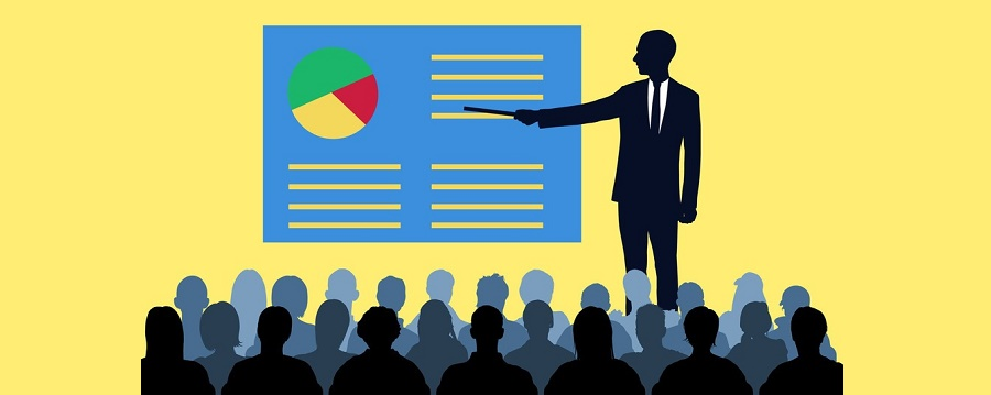 5 essentials to keep in mind while presenting your PowerPoint