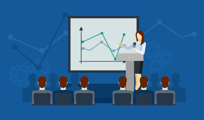 Tips to Nail your Next Presentation