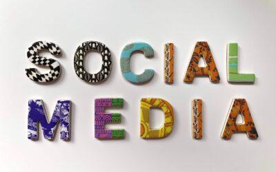 Slide decks for social media